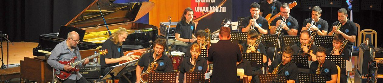 Kanizsa Big Band
